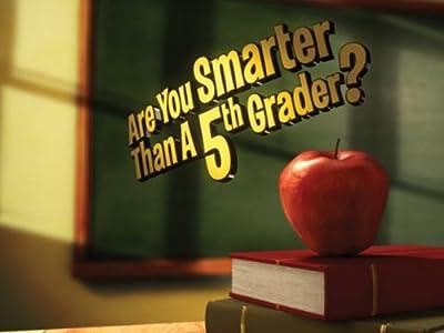 Download di trailer di film H.264 Are You Smarter Than a 5th Grader?: Episode #2.9  [1280x800] [SATRip] [480x854]