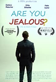 Are You Jealous? Poster