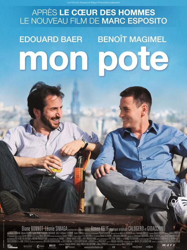 Mon pote (2010)