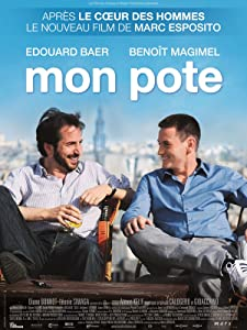 Movies online for all Mon pote France [BRRip]