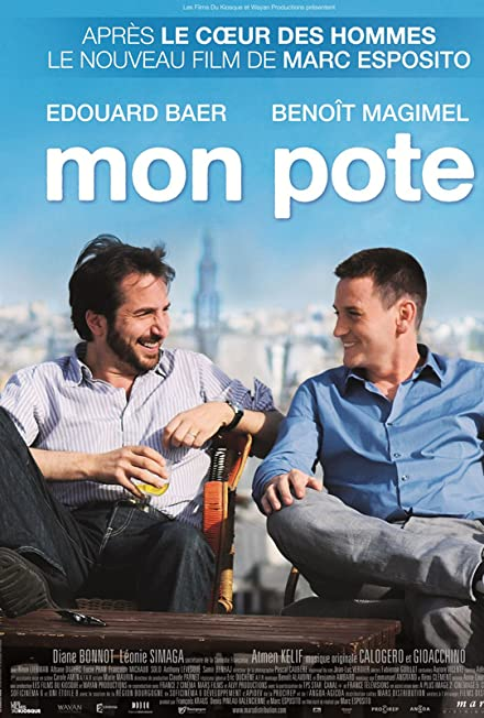 Film: Dostum - Mon pote