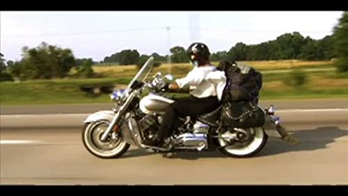 20 WHEELS TO MEMPHIS is a documentary about a 5,000-mile, 15-day journey of women bikers from San Diego to Memphis, culminating in a visit to a homeless shelter to deliver donations to needy families and to fulfill a dream of going to Graceland.