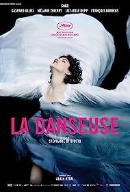 Soko in La danseuse (2016)