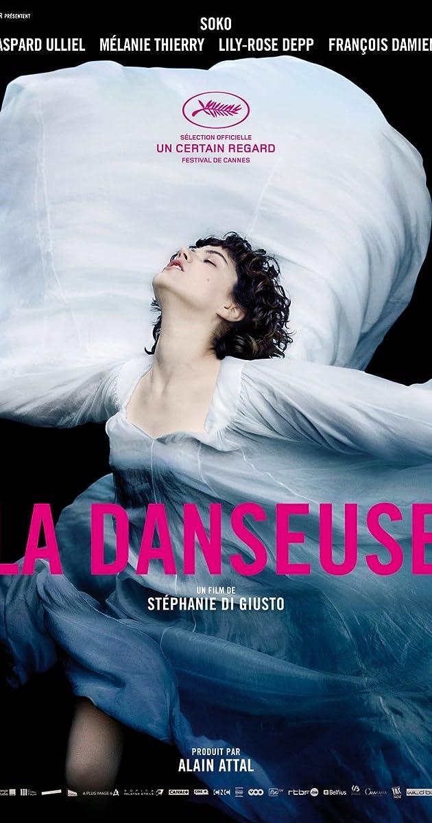 The Dancer (2017) Subtitles