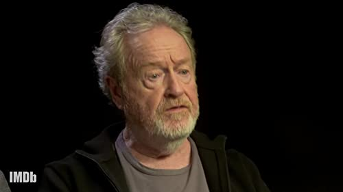 Ridley Scott and 'Alien: Covenant' Cast Tackle Tough Questions