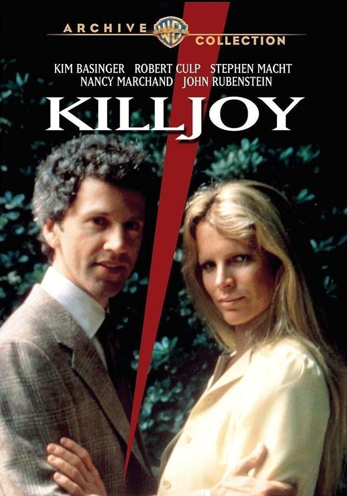 Killjoy (1981)