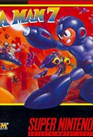 Mega Man 7 (1995) Poster - Movie Forum, Cast, Reviews