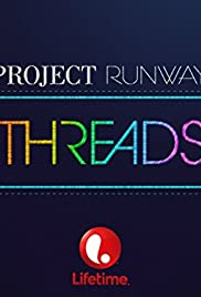 Project Runway: Threads Poster