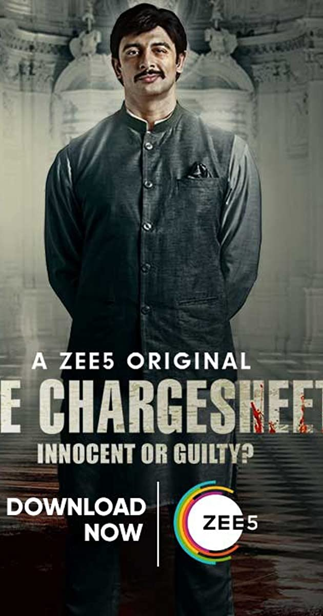 Download The Chargesheet: Innocent or Guilty? or watch streaming online complete episodes of  Season 1 in HD 720p 1080p using torrent