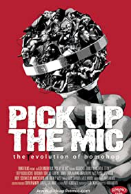 Pick Up the Mic (2006)
