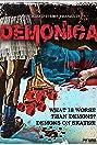 Demonica (2014) Poster