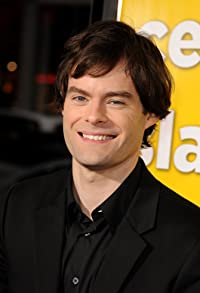Primary photo for Bill Hader