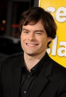 Bill Hader Picture