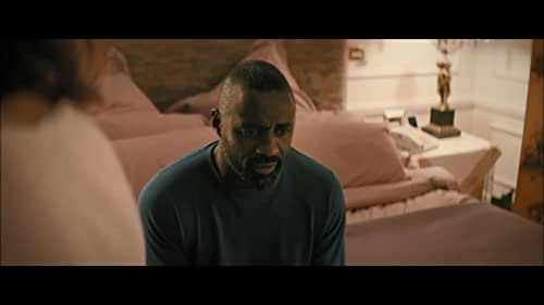 A former rugby player, Max (Idris Elba), struggles to find a life off the field while fighting to save his marriage to former actress Emily (Gemma Arterton).
