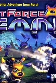Jet Force Gemini(1999) Poster - Movie Forum, Cast, Reviews