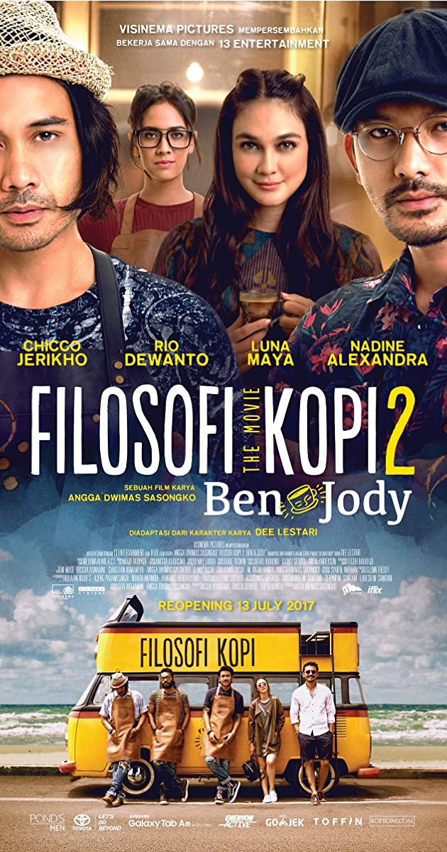 filosofi kopi download full movie