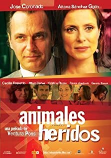 Wounded Animals (2006)