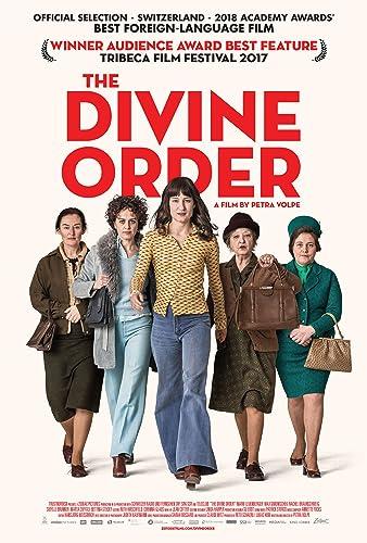 El orden divino (yaske)