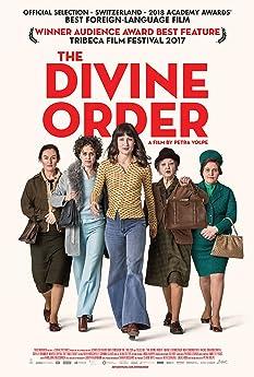 Rachel Braunschweig, Sibylle Brunner, Marta Zoffoli, Bettina Stucky, and Marie Leuenberger in The Divine Order (2017)