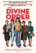 Rachel Braunschweig, Sibylle Brunner, Marta Zoffoli, Bettina Stucky, and Marie Leuenberger in The Divine Order (2017)