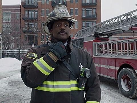 Chicago Fire 3×19 – Yo soy el apocalipsis