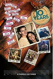 10 Years (2012) film en francais gratuit