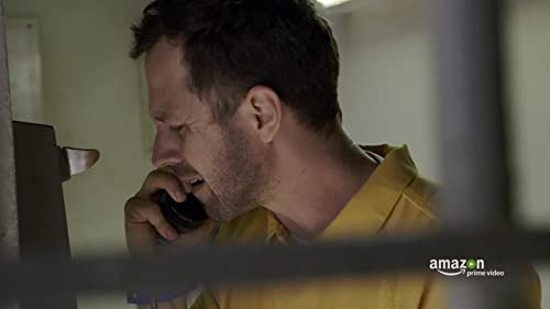 """Sneaky Pete"" Trailer"