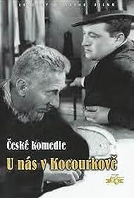 U nás v Kocourkove (1934)