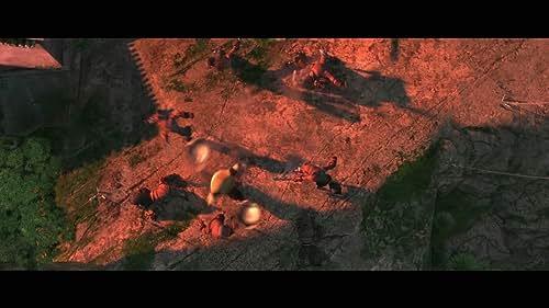 """Kung Fu Panda 2 -- Superbowl Spot: """"Rock You'"""