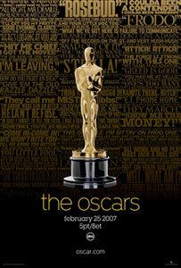 News The 79th Annual Academy Awards Movie