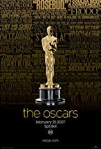 Primary image for The 79th Annual Academy Awards