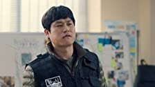 Hae Il Meets Cheol Bum