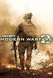 Call of Duty: Modern Warfare 2(2009) Poster - Movie Forum, Cast, Reviews