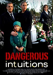 English movie downloads free Dangerous Intuition by Roger Christian [1280x544]