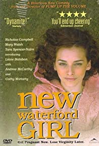 Primary photo for New Waterford Girl
