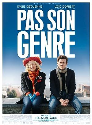 Pas son genre (2014)