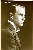 Nils Olaf Chrisander