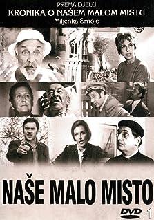 Nase malo misto (1970– )