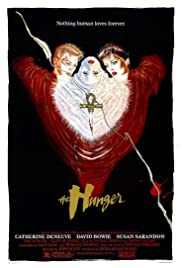 Download The Hunger (1983) Movie