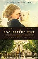 Azyl – HD/ The Zookeeper's Wife – Dubbing – 2017