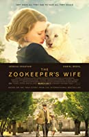 The Zookeepers Wife,園長夫人