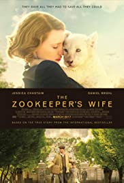 Play or Watch Movies for free The Zookeeper's Wife (2017)