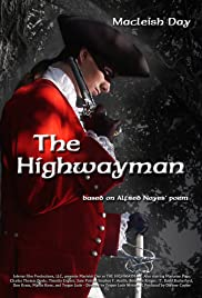 The Highwayman Poster