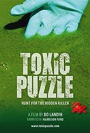 Toxic Puzzle (2017) 720p
