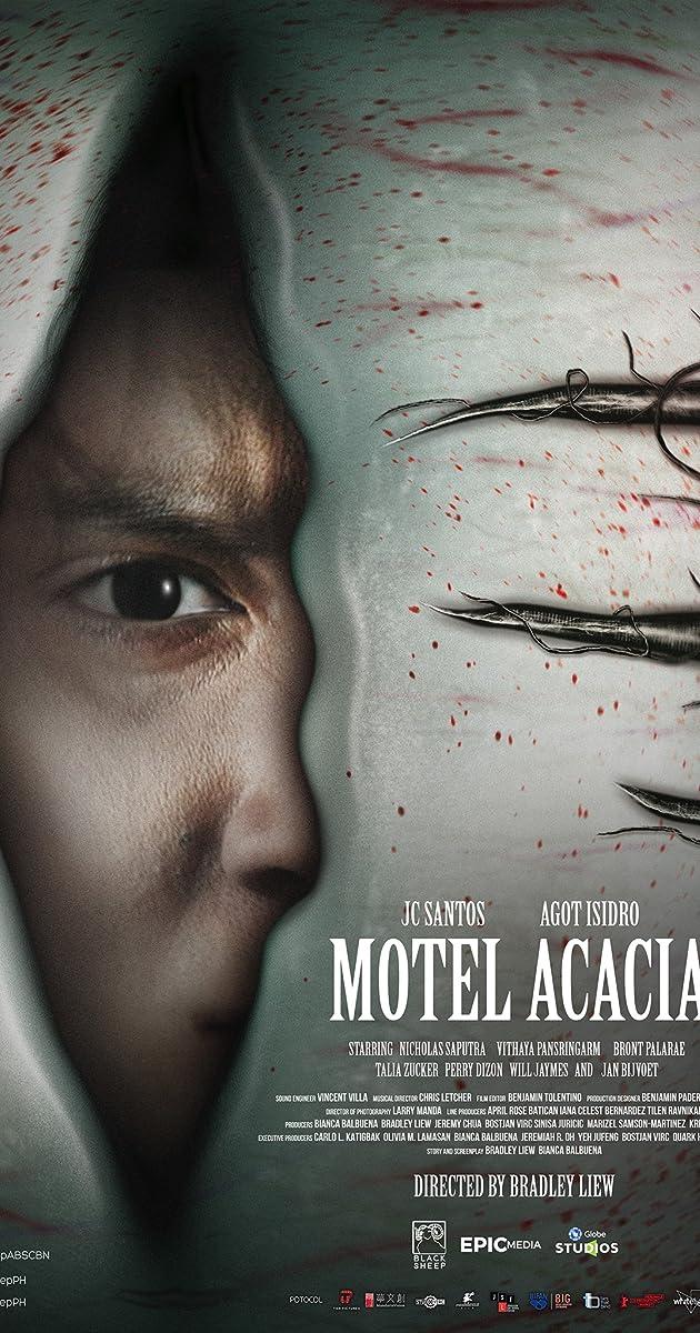 Subtitle of Motel Acacia