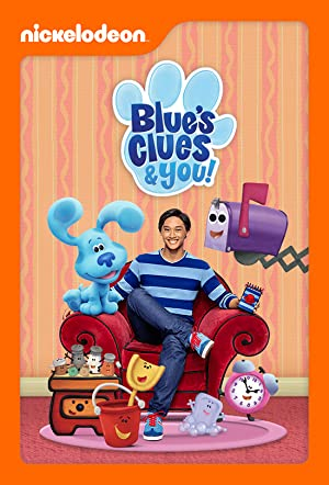 Where to stream Blue's Clues & You