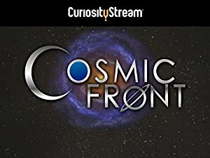 Where to stream Cosmic Front