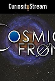 Cosmic Front Poster