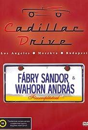 Cadillac Drive Poster