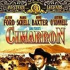Glenn Ford in Cimarron (1960)